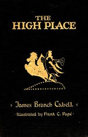 Cover of: The high place
