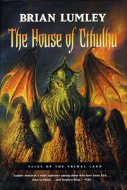 Cover of: The House of Cthulhu: Tales of the Primal Land Vol. 1 (Tales of the Primal Land)