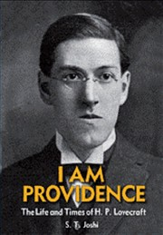 Cover of: I am providence