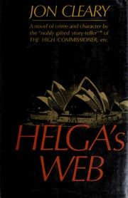 Cover of: Helga's web