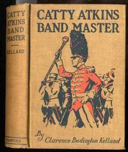 Cover of: Catty Atkins, bandmaster
