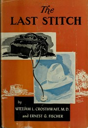 Cover of: The last stitch