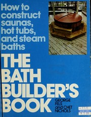 Cover of: The bath builder