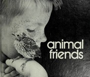 Cover of: Animal Friends | Phoebe Dunn