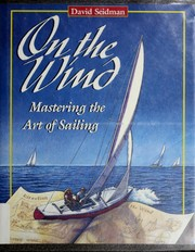 Cover of: On the wind | David Seidman