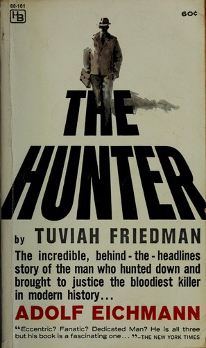 The hunter.