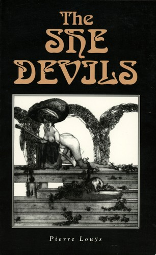 The She Devils 2000 Edition Open Library