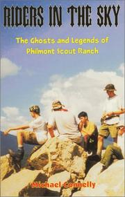 Cover of: Riders in the Sky: The Ghosts and Legends of Philmont Scout Ranch