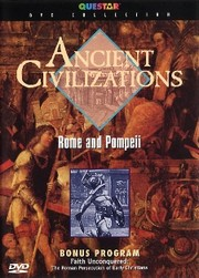 Cover of: Ancient Civilizations [videorecording] |
