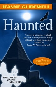 Cover of: Haunted | Jeanne Glidewell