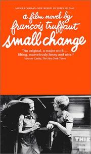 Cover of: Small Change