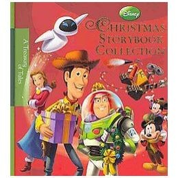 disney christmas storybook collection 2009 by disney press - Disney Christmas Storybook Collection