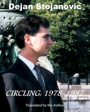 Cover of: Circling: 1978-1987 |