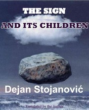Cover of: The Sign and Its Children