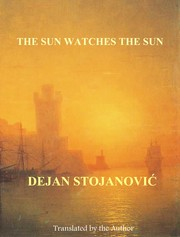 Cover of: The Sun Watches the Sun |