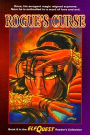 Cover of: Rogue's curse