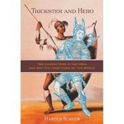 Cover of: Trickster and hero