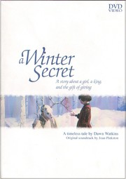 Cover of: A Winter Secret [videorecording]