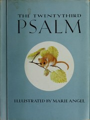 Cover of: The Twenty Third Psalm