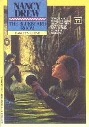 Cover of: The Bluebeard Room