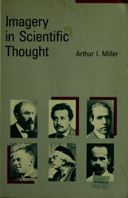 Cover of: Imagery in scientific thought