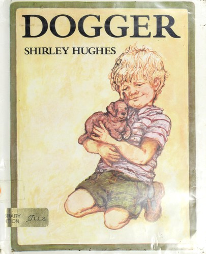 Dogger by Hughes, Shirley