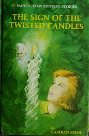 Cover of: The sign of the twisted candles (#9)