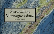 Cover of: Survival on Montague Island | Ralph Soberg