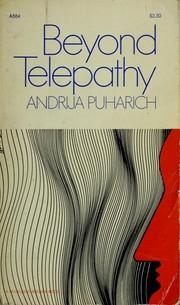 Beyond telepathy.
