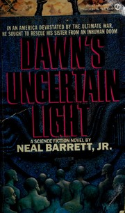 Cover of: Dawn's uncertain light