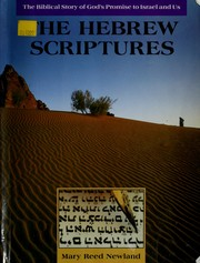 Cover of: The Hebrew scriptures
