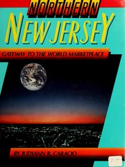 Cover of: Northern New Jersey