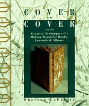 Cover of: Cover to cover