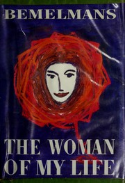 Cover of: The woman of my life