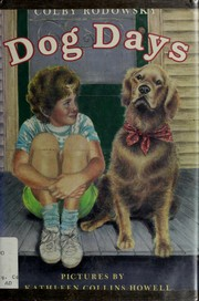 Cover of: Dog Days