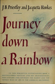 Cover of: Journey down a rainbow