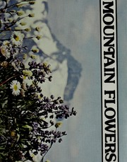 Cover of: Mountain flowers