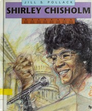 Cover of: Shirley Chisholm