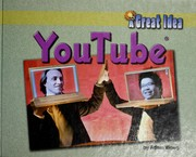 Cover of: YouTube