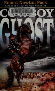 Cover of: Cowboy ghost