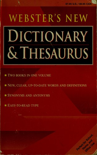 how to add new words to webster dictionary