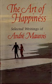 Cover of: The art of happiness