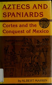 Cover of: Aztecs and Spaniards