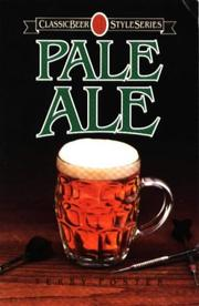 Cover of: Pale ale
