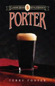 Cover of: Porter