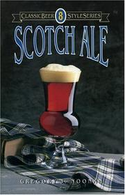 Cover of: Scotch ale