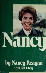 Cover of: Nancy