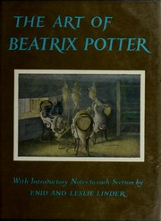 Cover of: The art of Beatrix Potter