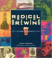 Cover of: Radical Brewing