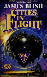 Cover of: Cities in Flight, Vol. I